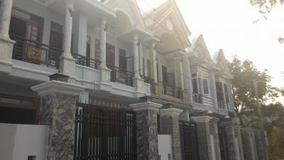 Nhà bán tại KP. Bình Đường 4, đi đường số 11, P. Linh Xuân, Thủ Đức
