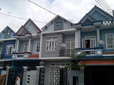 Nhà bán tại KP. Bình Đường 4, Đi Dường Số 11, Linh Xuân