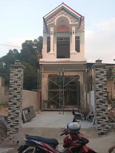 Nhà Bán Tại Phường Tân Bình