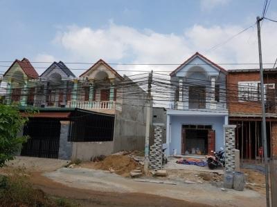 Nhà Bán Tại Phường Thái Hoà