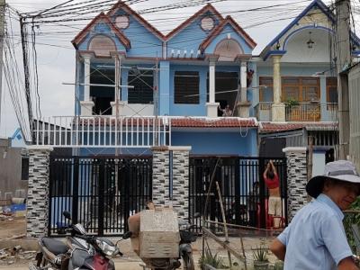 Bán Nhà lầu Tại Phường Thái Hoà
