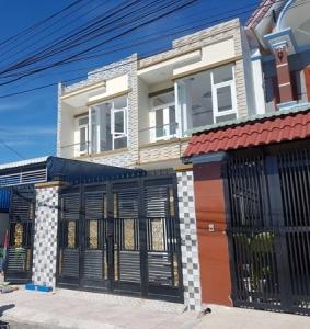 Nhà Bán Tại Phường An Phú, TX. Thuận An