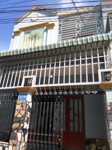 Nhà Bán Ngay Tại Cầu Linh Xuân