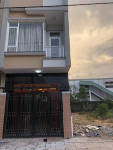 Nhà Bán Tọa Lạc Tại Dự Án KDC Phát Triễn Tân Bình - Dĩ An