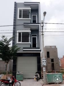 Nhà Bán Đường Lê Hồng Phong, Dự Án Lê Phong Tân Bình