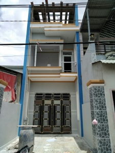 Nhà Bán Đường Phan Đình Giót An Phú 14