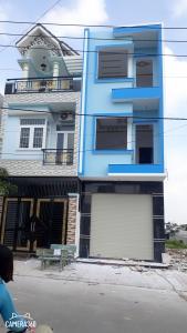 Nhà Bán Đường Lê Hồng Phong, KĐT Phát Triển Tân Bình